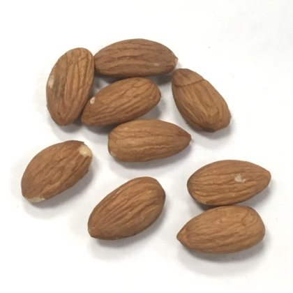Almonds 8 oz