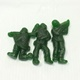 Gummi Army Men 12 oz