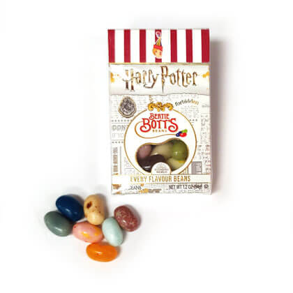 Harry Potter Bertie Botts 1 ct