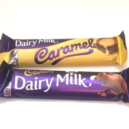 Cadbury Dairy Milk Bar 1 ea