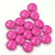 Candy Gems Pink Hot 1 lb