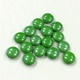 Candy Gems Green Lime Shimmer 1 lb