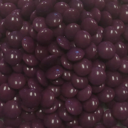 Candy Gems Purple 1 lb