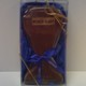 World Class Father Trophy Solid Milk Chocolate