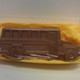 School Bus Solid Milk Chocolate