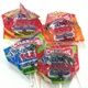 Charms Sweet and Sour Lollipops New Assorted 16 ct