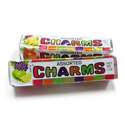 Charms Assorted Pack 1 ea