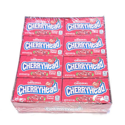 Cherryheads Box 24 ct