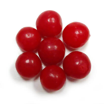 Chewy Cherry Sours 12 oz