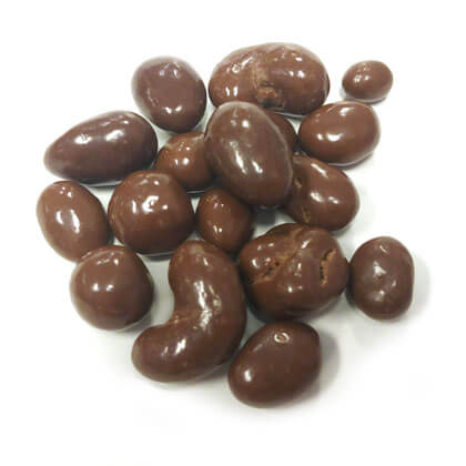 Chocolate Covered Bridge Mix 8 oz