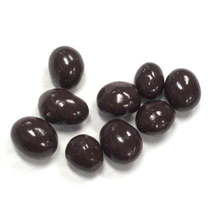Chocolate Covered Espresso Beans Dark 6 oz
