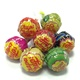 Chupa Chup Fruit Cola Lollipops 25 ct