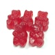 Gummi Bears Red Hot Cinnamon 12 oz
