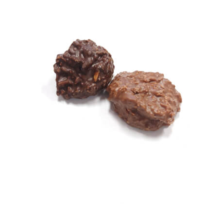 Clusters Coconut Chocolate Small Box