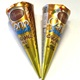 Messori Chocolate Caramel Parties Cono Snack Cone