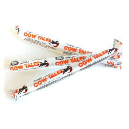 Cow Tales Original Flavor 3 ct