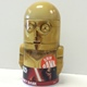 Star Wars C 3PO Head Tin Bank