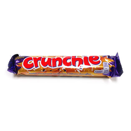 Crunchie Bar 1 ea