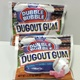 Dubble Bubble Dugout Gum 1 pack
