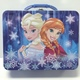Disney Frozen Sisters Embossed Lunch Box