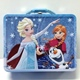 Disney Frozen Cast Embossed Lunch Box