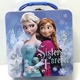 Disney Frozen Sisters Embossed Tin Box