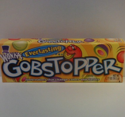 Gobstoppers Everlasting 24 ct
