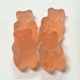 Gummi Bears Pink Grapefruit 1 lb