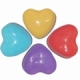 Hearts Pressed Candy Pastels 10 oz