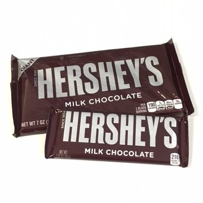 Hershey Giant Bar 1 ea