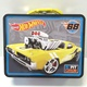 Hot Wheels 68 Embossed Lunch Box