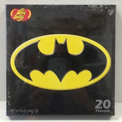 Jelly Belly Batman Gift Box 20 Flavors