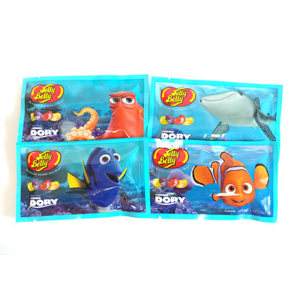 Jelly Belly Finding Dory 2 Packs