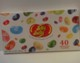 Jelly Belly Gift Box 40 Flavors