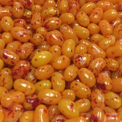 Jelly Belly Peach 1 lb Bag
