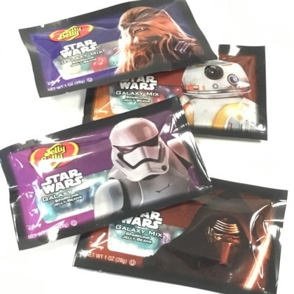 Jelly Belly Star Wars 2 Packs