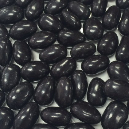 Jelly Beans Licorice 14 oz