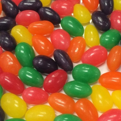 Jelly Beans Old Fashioned Bulk Bag
