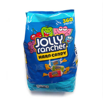Jolly Rancher 5 lb