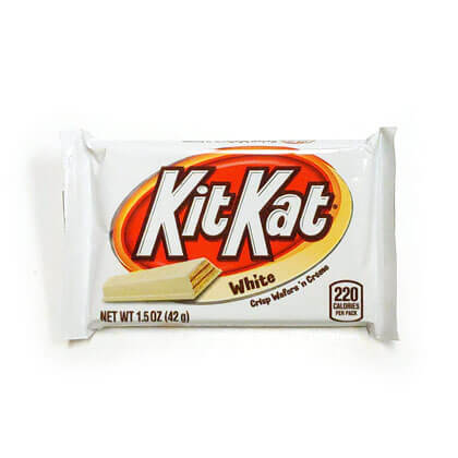 Kit Kat White 1 ct