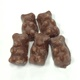 Chocolate Covered Gummi Bears Imported 7 oz
