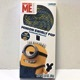 Despicable Me Minion Swirly Pop 1 ct