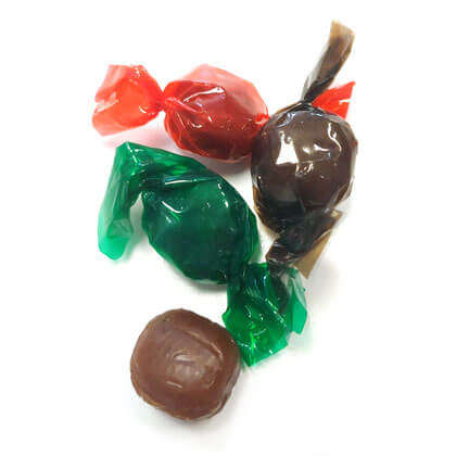 Low Calorie Assorted Chocolate 1 lb