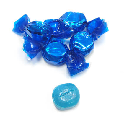 Low Calorie Blue Peppermint 1 lb