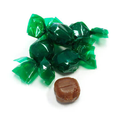 Low Calorie Chocolate Mint 1 lb
