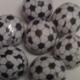Soccer Balls Foiled Solid Milk Chocolate 6 oz