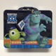 Monsters University Training Lunch Box