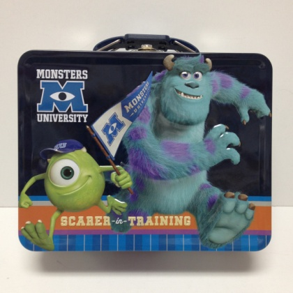Pearls candy and nuts monsters university training lunch box monsters university training lunch box voltagebd Choice Image