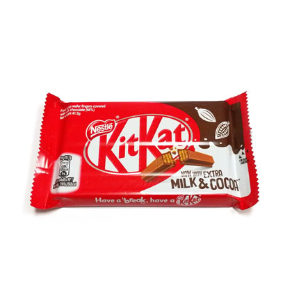 Kit Kat Nestle Imported