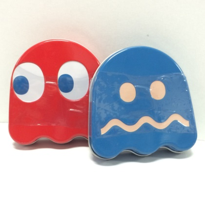 Pac Man Ghost Sours Tin